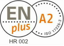 ENplus certifikat
